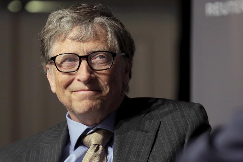 Bill Gates, investors launch $1 billion #clean tech fund –Reuters