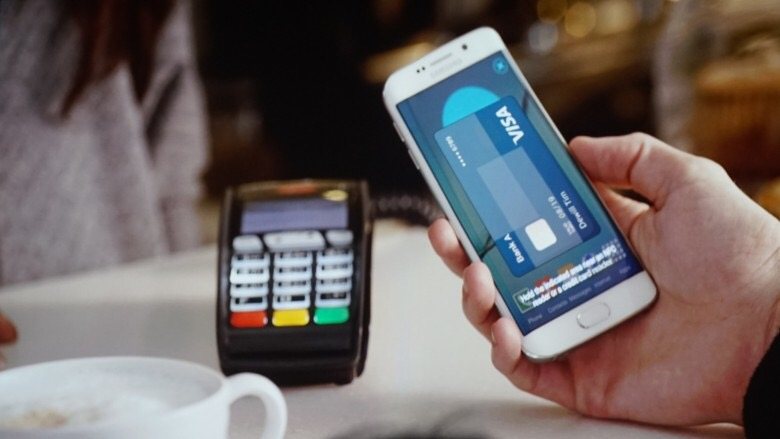 #Apple rejects #SamsungPay app for #iOS