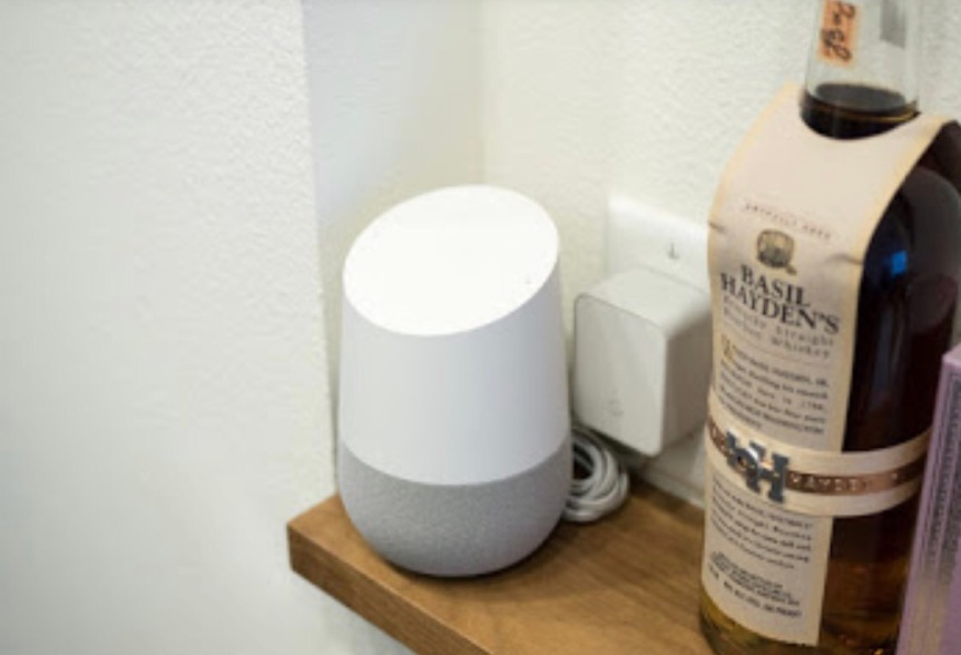 How to use #GoogleHome to help in the kitchen with cooking and baking