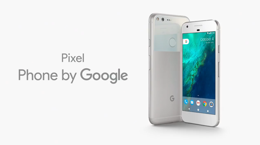 Google Pixel (128GB) InternationalGiveaway!