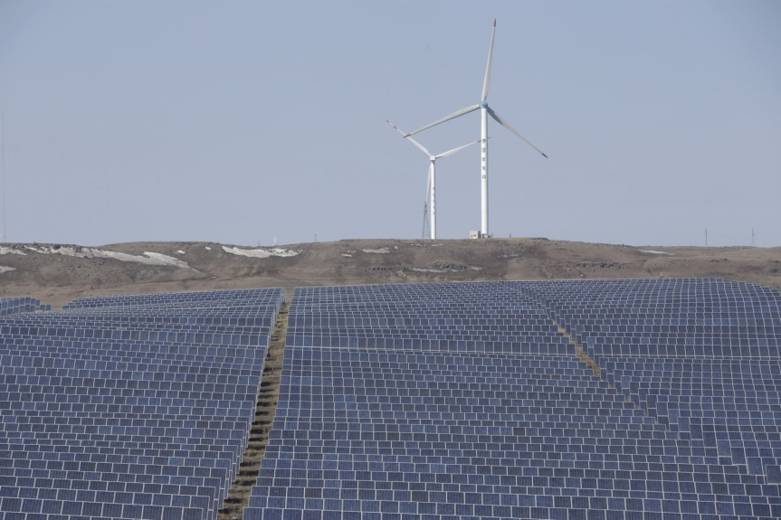 #China is now the biggest producer of #solar energy – via@engadget
