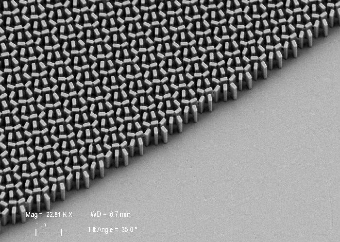 Lenses made from nanomaterials get closer to replacing glass via@engadget