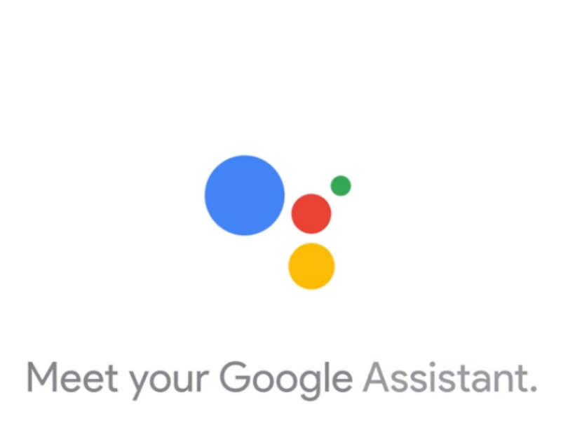Google Pixel's Assistant AI upgraded for smart home control. via@engadget